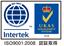 ISO9001登録/認証登録番号08757